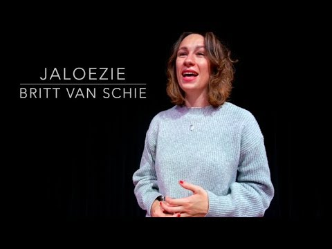 Jaloezie - Britt van Schie.
