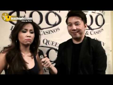 Minh Tuyet 's exclusive Vinsashowbiz.com interview with Hieu Trung (Part 2) - YouTube.flv