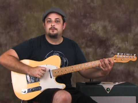 guitar lesson - learn how to play rock lobster - b52's - easy beginner guitar songs