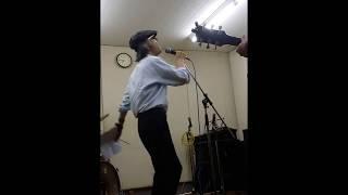 HANOI ROCKS / TRAGEDY ボーカル募集で知り合った方との初音合わせ・・...
