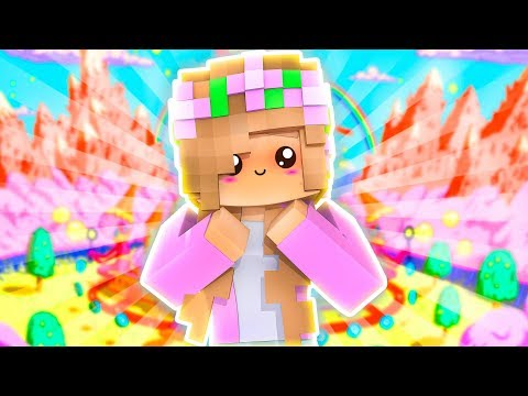 MOST KAWAII / CUTE VIDEO EVER! Minecraft Little Kelly | BedWars