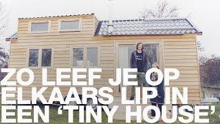 Shirly En Roy Wonen In Een Tiny House    Linda.