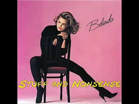 Belinda Carlisle - Stuff And Nonsense