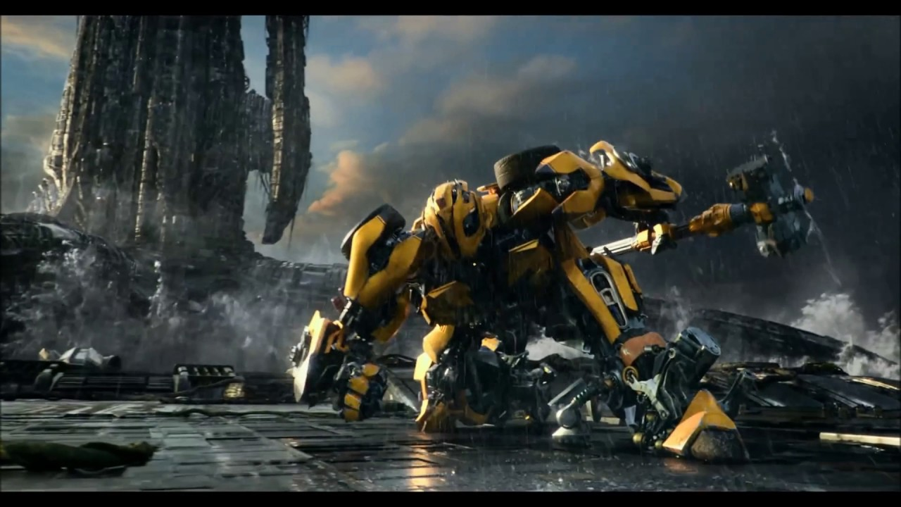 transformers 4 bumblebee wallpaper