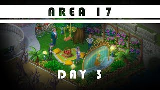 GARDENSCAPES NEW ACRES area 17 day 3 - SUMMER