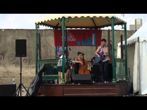 Sound Refuge - Defeat The Fears [ Tall Ships Festival 2014 ]