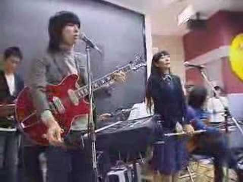 Lamp - Play Lives At Tower Records