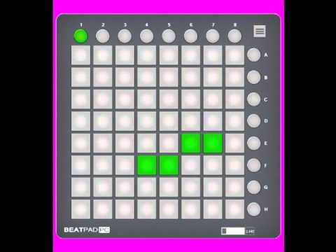 Martin Garrix - Animals on Beatpad x64