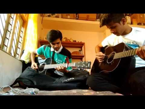 Game Of Thrones Theme Song|Anish Deshpande|tushar Raysad