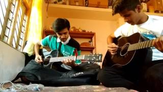 Gambar cover Game of thrones theme song|Anish deshpande|tushar raysad