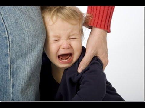 Un Petit Enfant A Perdu Sa Vue à Cause De Cette Petite Chose Que Vous Avez Probablement Chez Vous