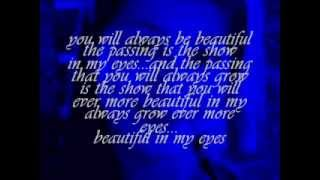 beautiful in my eyes- elton john.wmv.. (by Tess)