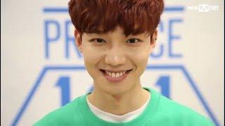 [FMV] Im Youngmin (임영민) - Smile
