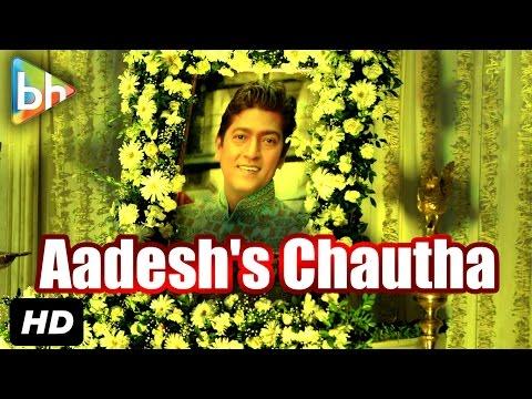 Aadesh Shrivastava's Chautha