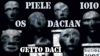 Getto Daci - Octombrie Rosu (DACIADA)