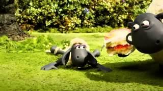 Gambar cover Shaun the sheep - Sheep cheater Episode