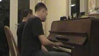 Stu and Sniper perform a their own cover version of 'Night Birds' w...