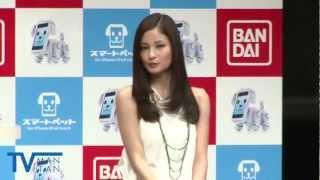 エンタメ動画が満タン「MANTAN TV」 http://mantan-tv.jp/ ≫ 女優の黒木...