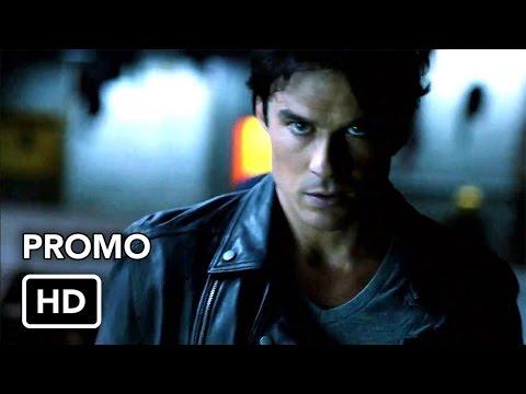 The Vampire Diaries Trailer 8ª temporada