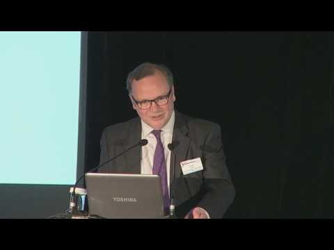 Duncan Dunn, Chairman, The Baltic Exchange