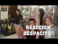 Reaccion de las chicas a Justin Bieber cantando Despacito!