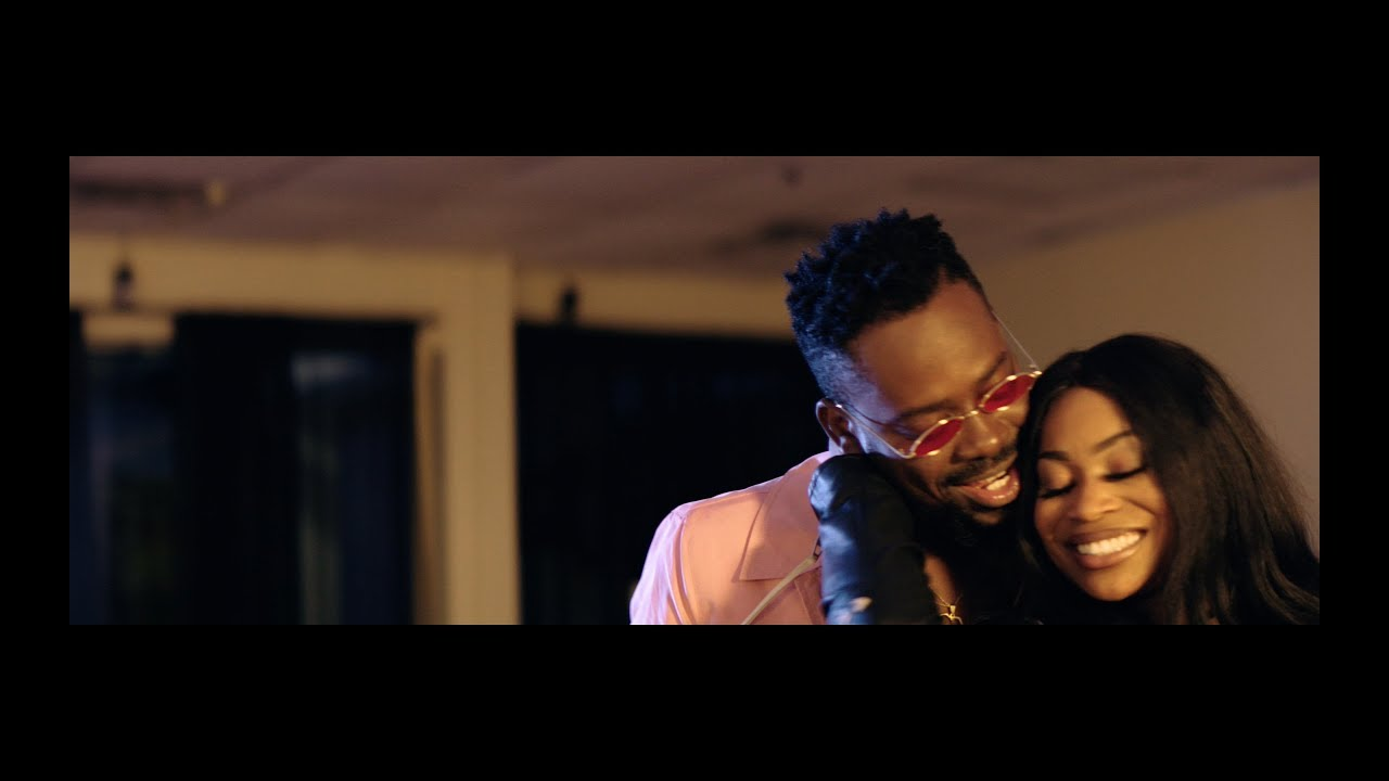 Download Adekunle Gold - Before you wake up (Official Video)