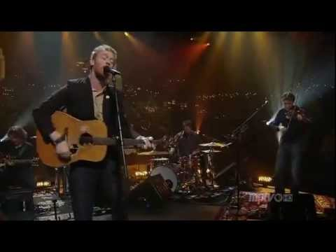 When Your Mind's Made Up - The Swell Season - Live