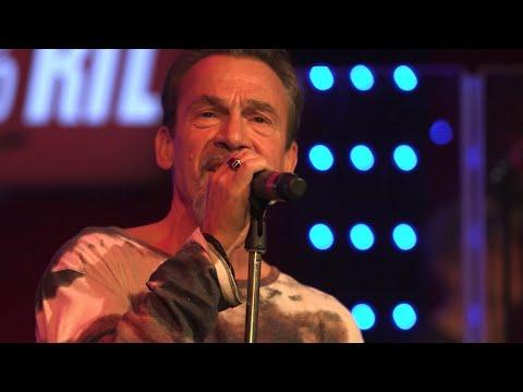 Florent Pagny - Ma liberté de penser (LIVE) - Le Grand Studio RTL