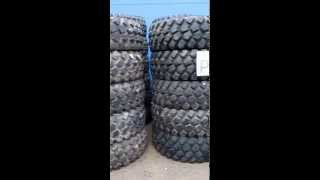 Грузовые шины 16.00R20 Michelin и Goodyear(Наш сайт: http://1600r20.ru Michelin XZL и Goodyear AT 3A в размере 16.00R20. У нас самый большой склад грузовых шин в Санкт-Петербур..., 2015-11-22T00:36:42.000Z)