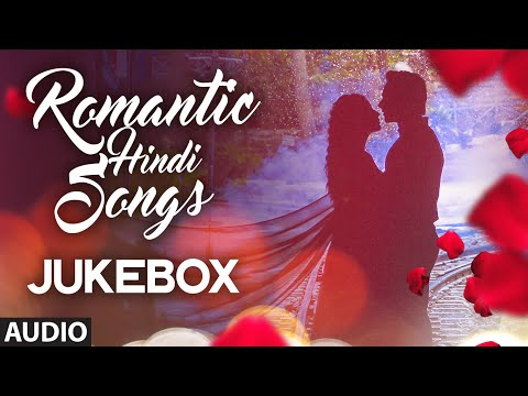 Super 20: ROMANTIC HINDI SONGS 2016 | Love Songs 2016 | Audio Jukebox| T-Series