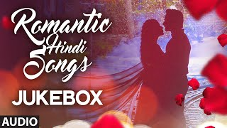 Repeat youtube video Super 20: ROMANTIC HINDI SONGS 2016 | Best Romantic Bollywood Songs | Audio Jukebox| T-Series