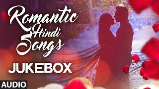 Super 20: Romantic Hindi Songs 2016  Best Romantic Bollywood Songs  Audio Jukebox T-series