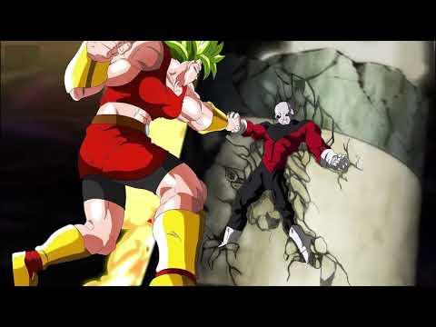 Jiren's Mistake and Kale's Power