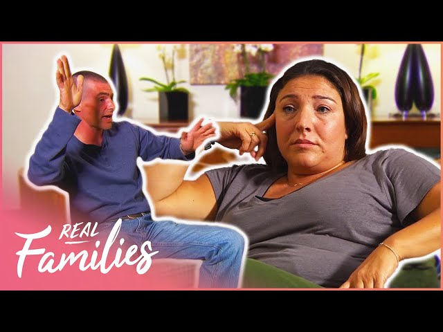 Daughter Confused By Parents Unconventional Relationship | Jo Frost: Extreme Parental Guidance