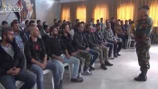 ▶ Syria Краткая сводка о ситуации в Сирии за 4 декабря 2013 года