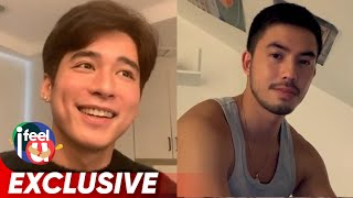 "JC Alcantara talks about the success of ""Hello Stranger""! 