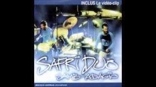 Safri Duo-Samb-Adagio