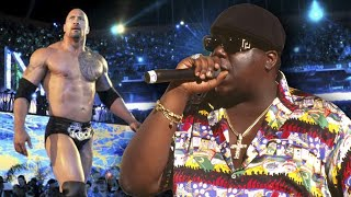 RARE One-Off WWE Entrance Themes You Never Knew Wrestlers Had! - Rare WWE Theme - WWE Rare Themes