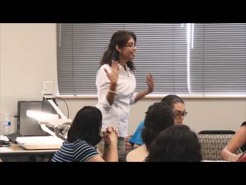 UTPA Inclusion (Including all students) - College of Education Professional Development Series