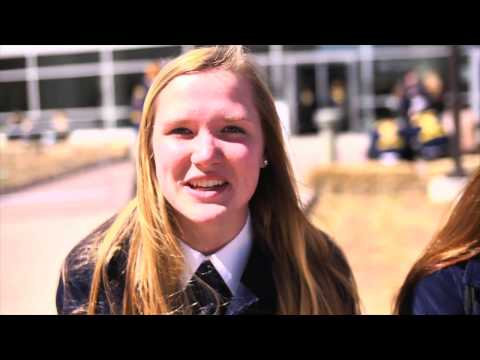 2017 State FFA Conference at UNL