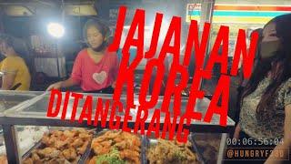 BTS AJA MAKAN DI KAKILIMA!!! | Twigim Jajanan Pasar