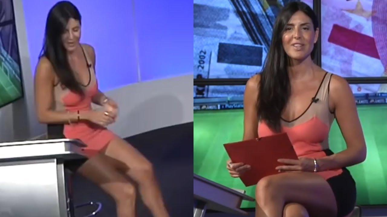 Moderatorin Porno