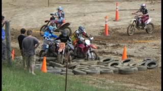 Enduro Cross Racing