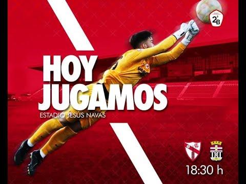 🚨 Sevilla Atlético - FC Cartagena 🚨⚽ EN DIRECTO