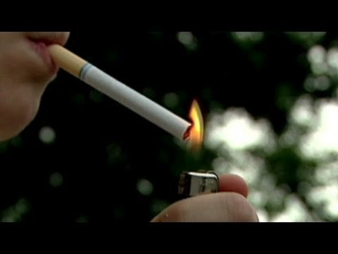 Doctors urged to prevent kids from smoking