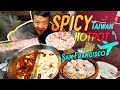 SPICY HOTPOT & Taiwan STREET FOOD! San Francisco to Taiwan