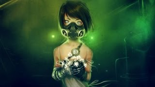 HD Dubstep   First State ft. Sarah Howells - Seeing Stars (Vexare Remix)