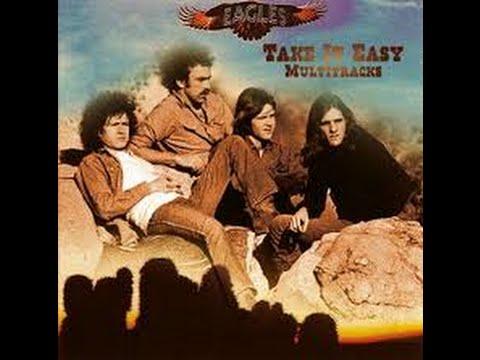 Take It Easy Eagles (Demo Version) Mixed by Tom Moulton Video Steven Bogarat