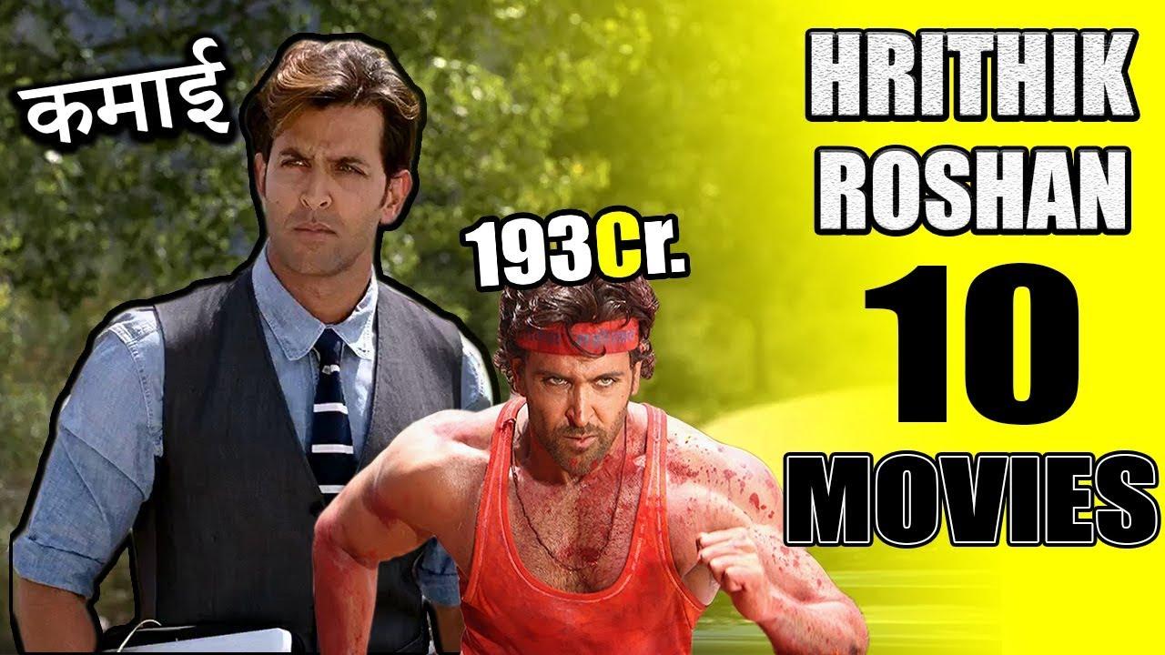 Download Top 10 Movies of Hrithik Roshan (Hindi)