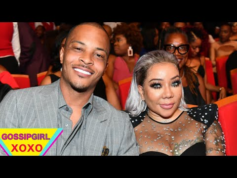 Tiny Harris gets GOT, they took her wedding ring and 750K of jewelry outside the bar